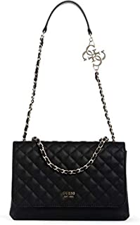 GUESS Womens Handbags, Black - VG743621