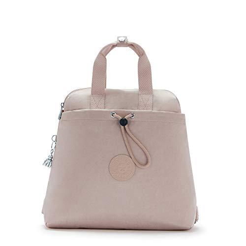 Kipling Goyo Mini Backpack Tote Mild Rose