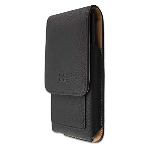 caseroxx Outdoor Tasche für Oukitel K6, Tasche (Outdoor Tasche in schwarz)