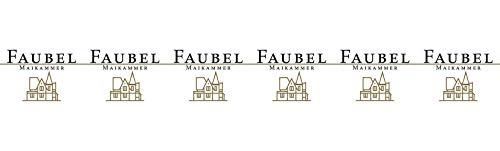 Faubel Maikammer Grauer Burgunder 2019 Trocken (6 x 0.75 l)
