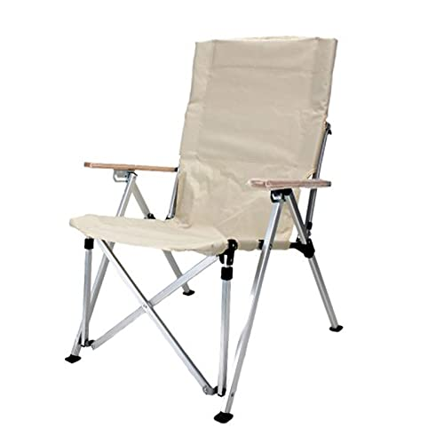 GBB Outdoor Folding Chair Three-Speed Adjustable Long Back Chair outdoor...