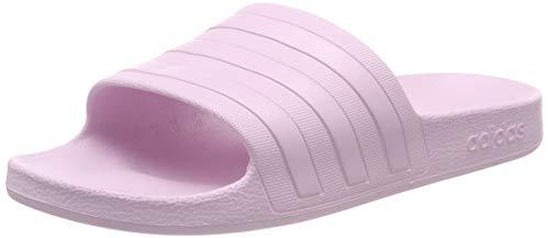 adidas Damen Adilette Aqua Badeschuhe, Pink (Pink F35547), 37 EU