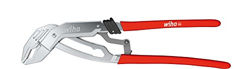 Wiha 250mm Professional; automatic Water Pump Pliers