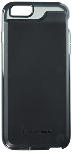 Tech21 Evo Endurance for iPhone 6/6S - Smokey/Black