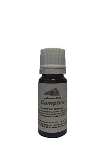 Thibêne Huile essentielle de Camphre P&N 10 ml