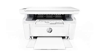 HP Laserjet Pro All-in-One Wireless Monochrome Laser Printer