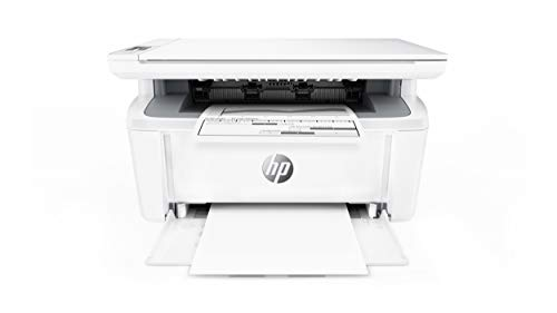HP Laserjet Pro M31w All-in-One Wireless...