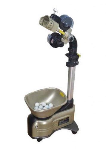 Great Deal! Oukei Digital Table Tennis Robot 2700-07b