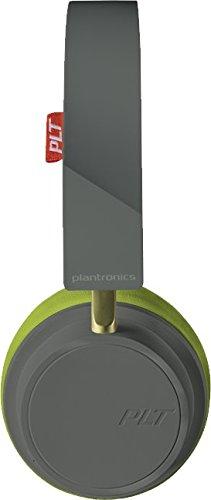 Plantronics Casque Bluetooth BackBeat 500 Gris de