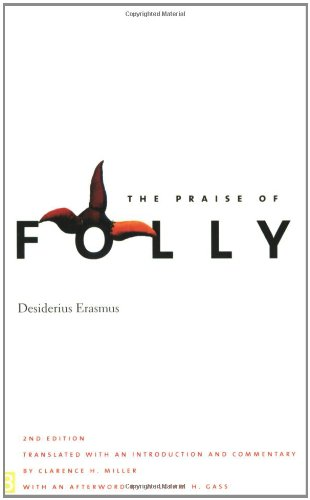 The Praise of Folly (Yale Nota Bene)