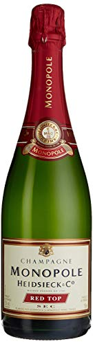 Champagne Heidsieck & Co. Monopole Red Top Sec (1 x 0.75 L)