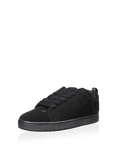 DC Shoes COURT GRAFFIK - EU 50 - Schwarz