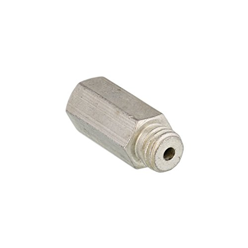 """TCP Global Superbuff 5/8"""" Extender Bolt Adapter for use w/Polishers & Double Sided Wool Buffing Pads"""