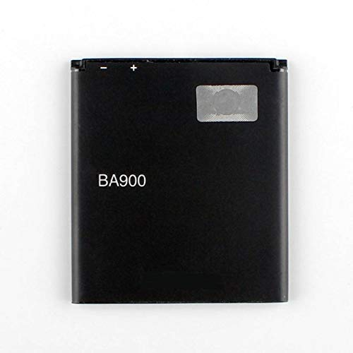 Amnicor Mobile Battery for Sony BA900 Xperia M