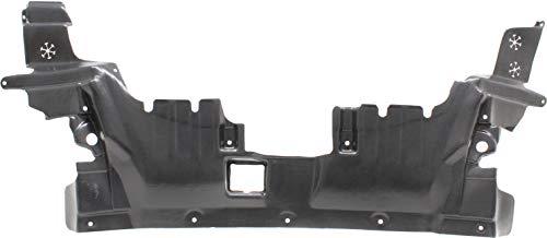 Garage-Pro Front Engine Splash Shield for HONDA ACCORD 1998-2002 Under Cover 4 Cyl. Coupe/Sedan