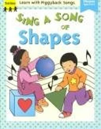 Sing a Song of Shapes