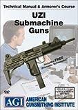 UZI Submachine Guns Armorer's Course