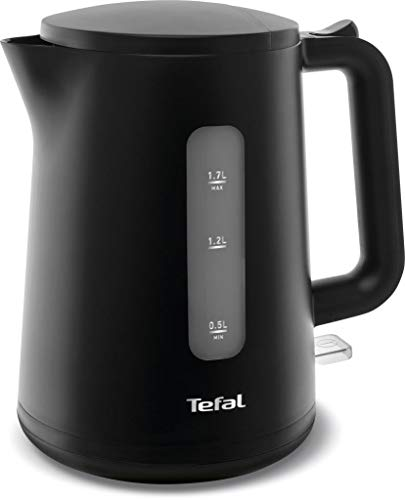 Tefal Element ko200830 1.7L 2400 W Noir – Théière Electrique 2400 W, courant alternatif)