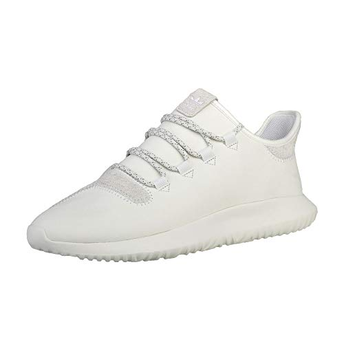 adidas Men's Tubular Shadow Trainers, White (Crystal White S16/Ftwr White/Core Black), 6 UK 39 1/3 EU