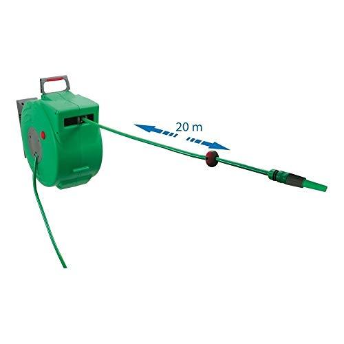SUPER EGO SD2000100 - Recogedor automatico sego 20m