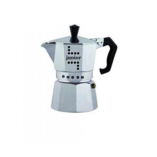 Kaffee Espressokocher für 3Tassen