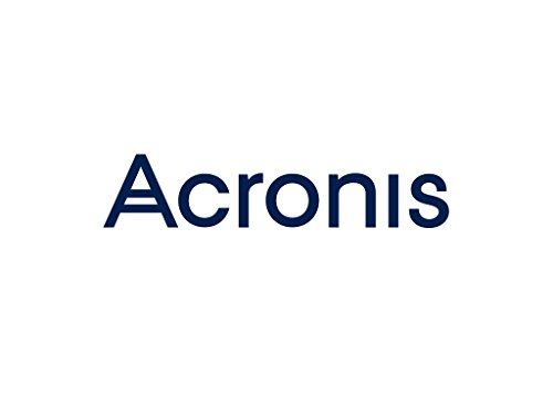 Acronis Backup 15 Virtual Host Box|Standard|1 Lizenz|1 Jahr|PC|Disc|Disc