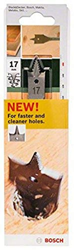 Bosch 2609255334 Self Cut Spade Bit