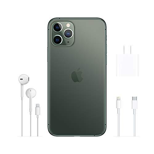 Apple iPhone 11 Pro (64GB) - Nachtgrün - 4