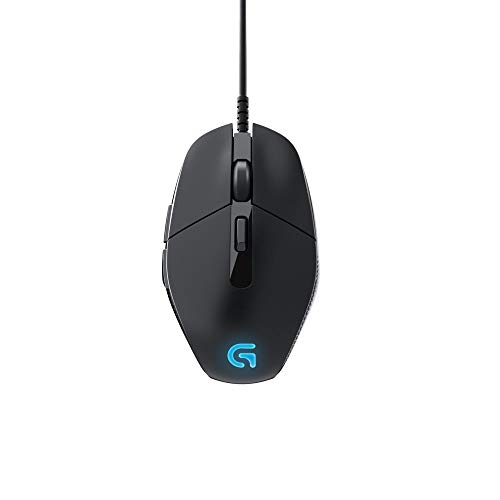 best cheap gaming mouse for small hands