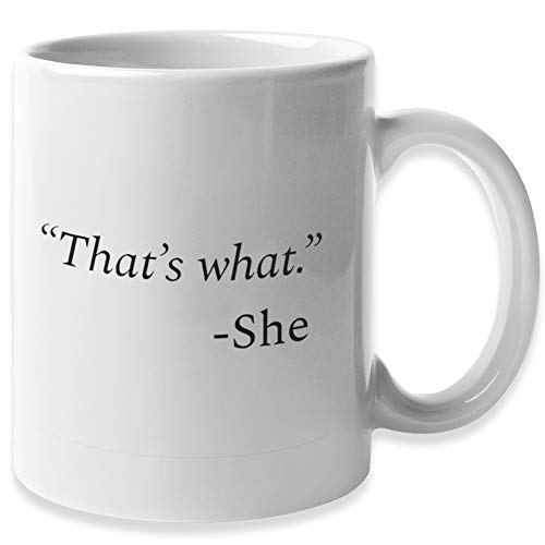 The Office Funny Coffee Mug
