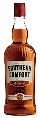 Southern Comfort Original Whiskey, 700 ml