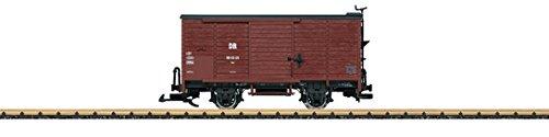 LGB 42354 - Güterwagen Gw HSB