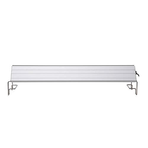 アクロ TRIANGLE LED BRIGHT 450 2800lm Aqullo Series 45cm水槽用照明 ライト 熱帯魚 水草