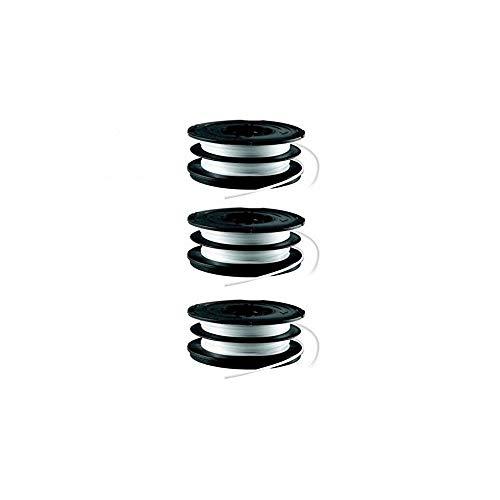 Black&Decker A6495-X3-XJ Accessoires voor tuingereedschap