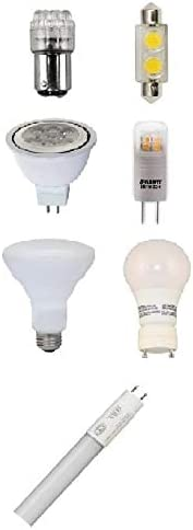 Replacement New Orleans Mall for Led-8929m57 Led Corn Max 72% OFF Bulb 150 24 W Equal -
