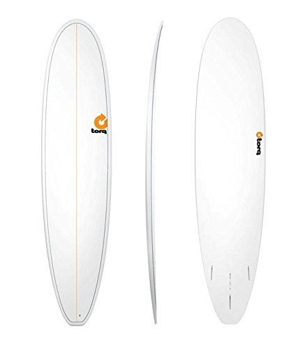 Torq Surfboard Epoxy 8'0 Longboard Pinlines
