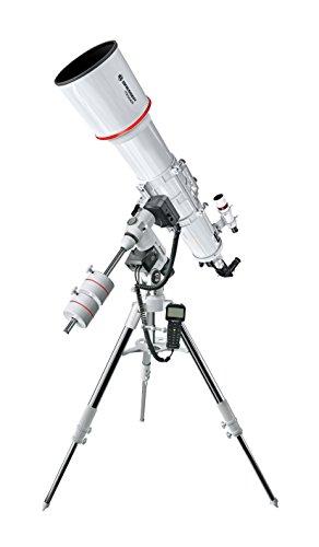 Bresser Messier telescopio Pantalla Plana ar-152l/1200EXOS-2Goto