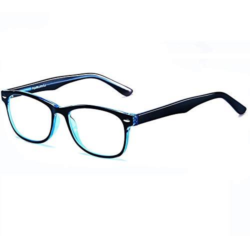 ブルーライトカット メガネ超軽量ブルーライトグラスUVカット 紫外線カット 輻射防止 視力保護 睡眠改善 目...