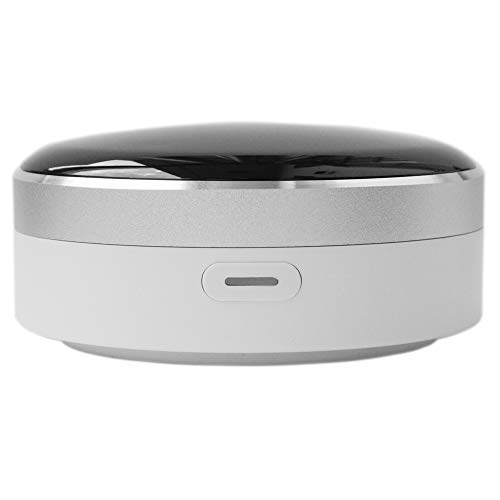 Lepeuxi WiFi-IR Control Remoto IR(2.4Ghz) Mando a Distancia...