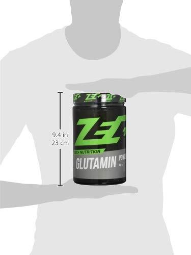 Zec+ Nutrition Glutamin Pulver , 1 x 500 g - 3