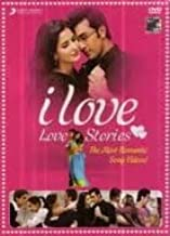 I Love Love Stories- The Most Romantic Songs Video (24 Tracks)