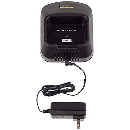 Charger for Motorola XTS 3000 Single Bay Rapid Desk