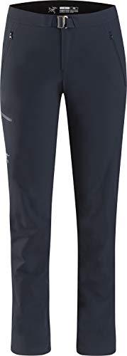 Arc'teryx Gamma LT Pant Women's (Black Sapphire, 8)