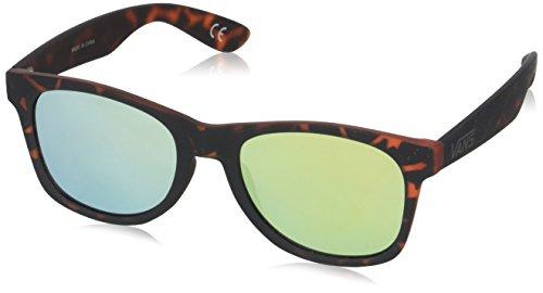Vans SPICOLI FLAT SHADES Gafas de sol, Marrón (Tortoise Shell), 1
