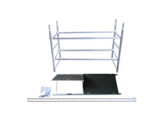 ALTEC Rollfix Aufbaumodul zur Erhöhung von 5m auf 6m - 100% Made in Germany und direkt vom Hersteller