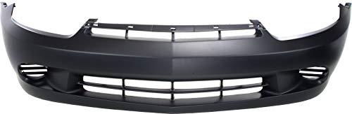 03 cavalier bumper cover - 5