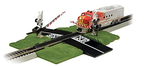 Bachmann Trains E-Z TRACK CROSSING GATE - HO Scale
