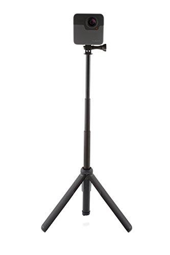 GoPro Fusion - Appareil Photo Numérique VR Étanche 360 avec Vidéo Sphérique CHDHZ-103 - 6