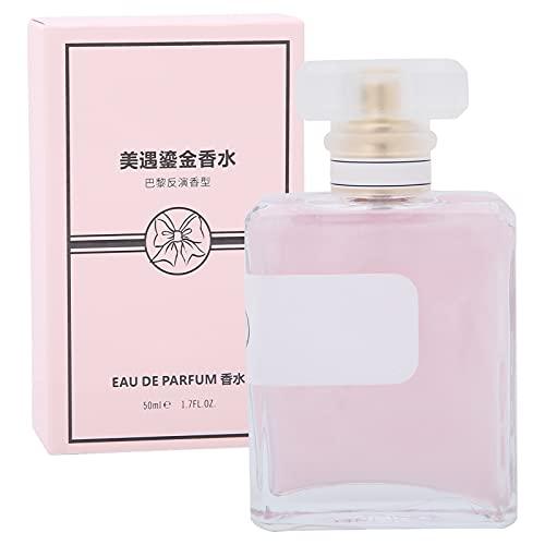 Perfume floral, Perfume de arenas movedizas Perfume para cuerpo para niña para mujer para perfume duradero