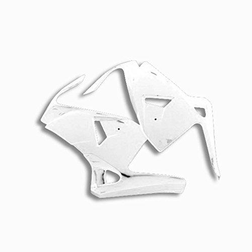 POLINI - Carenado STEEL GP5 BLANCO minimoto POLINI 143 801 053 - PLN143801053
